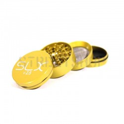 Grinder SLX V2.5 Gold