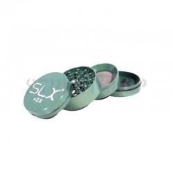 Grinder SLX V2.5 Leaf Green