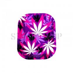 Plateau de roulage Purple...