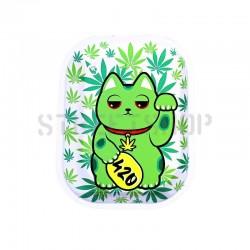 Plateau de roulage Green Cat