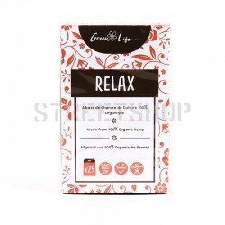 Infusion Relax CBD