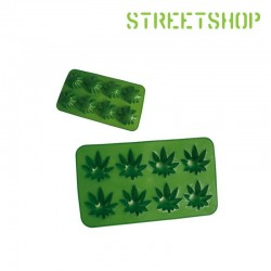 Moule silicone Cannabis