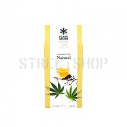 Thé CBD Plant of Life Natural