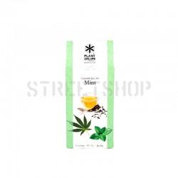 Thé CBD Plant of Life Mint