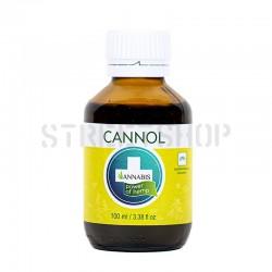 Huile Cannol Annabis