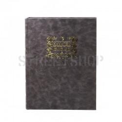 Boîte livre Bible