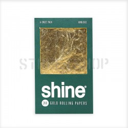Pack 6 Feuilles King Size...