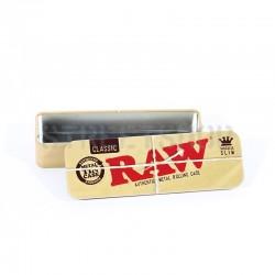 Boite métal Raw 1/4 Size