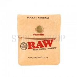 Cendrier de poche RAW