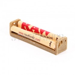 Rouleuse RAW 110 mm