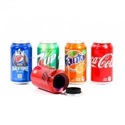 Cachette Sodas
