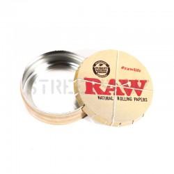 Click Box Raw