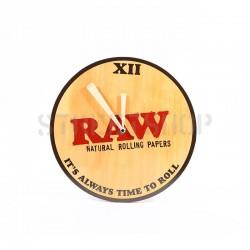 Horloge RAW