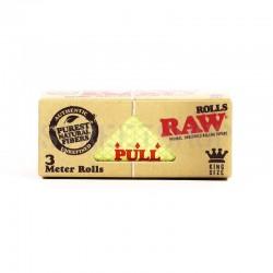 Rolls RAW 3 m
