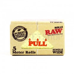 Rolls RAW 5 m Single wide