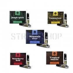 Cartridges Vappease CBD...