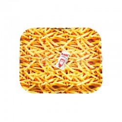 Plateau French Fries - RAW