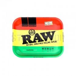 Plateau RAWSTA - RAW