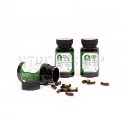 Capsules CBD Oil Sensi Seeds