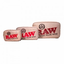Pochette Anti-Odeurs - RAW