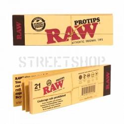 Cartons PROTIPS - RAW