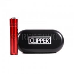 Clipper Métal Mini Red Devil