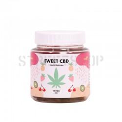 Bonbons Oursons CBD - Sweet...