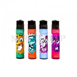 Clipper Splash Faces
