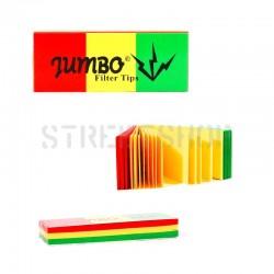 Filtres Rasta x45 - Jumbo