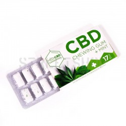 Chewing-Gum CBD - Multitrance