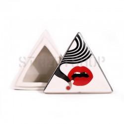Boîte Triangle Smolder...