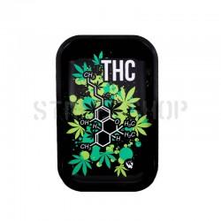 Plateau de roulage THC...