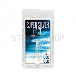 Terpènes Doc Super Silver Haze