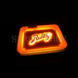 Plateau de roulage LED Glow...