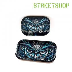 Plateau de roulage Owl