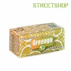 Rolls Greengo Slim