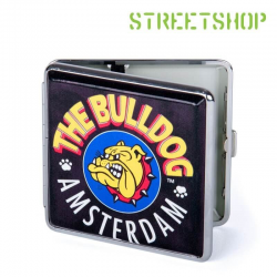 Etui à roulés The Bulldog Amsterdam