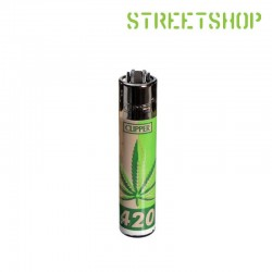 Clipper 420 collection