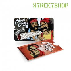 Grinder card Cheech & Chong