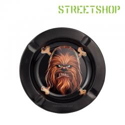 Cendrier Chewbacca