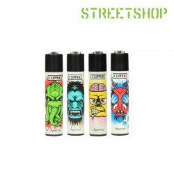 Clipper Weed Monsters