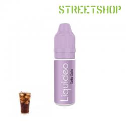 E-liquide Liquideo Cola cola