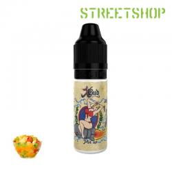 Feuilles et tips non blanchis StreetShop