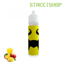 E-liquide Juice Heroes Blackbull