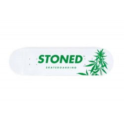 "Planche skateboard ""Stoned""..."