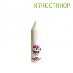 E-Liquide Ice Berries Sels de Nicotine All Star