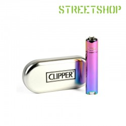 Clipper métal Rainbow