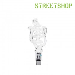 Layback Recycler Dr Dabber Ghost