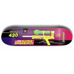 Planche skateboard Stoned...