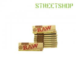 Feuilles Raw Organic 1 1/4